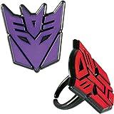 12 Dekoringe Transformers