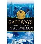 [Crisscross: A Repairman Jack Novel] [by: F. Paul Wilson]