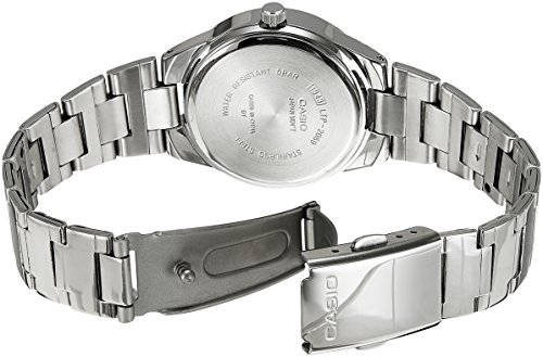 Casio Collection Damen-Armbanduhr Analog Quarz LTP-2069D-4AVEF -