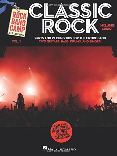 ten, 2TC für Instrument(e) (Rock Band Camp, Band 1) ()