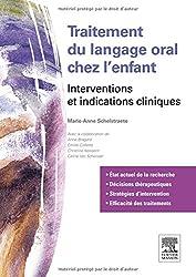 Traitement du langage oral chez l'enfant: Interventions et indications cliniques