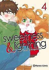Sweetness & Lightning nº 04/12 par Gido Amagakure