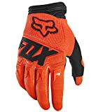 Dirtpaw Glove - Race Flo Orange
