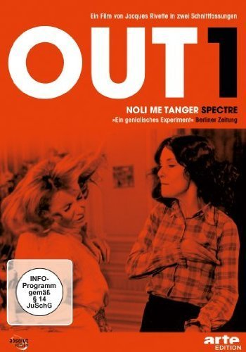 Bild von Out 1 - Noli me tangere / Spectre [5 DVDs]