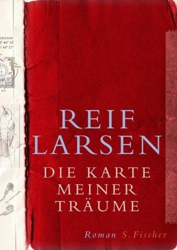 2009 Reifen (Die Karte meiner Träume von Larsen. Reif (2009) Gebundene Ausgabe)