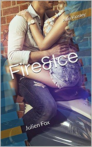 Fire&Ice 8 - Julien Fox: Divided like Destiny Fox Ice