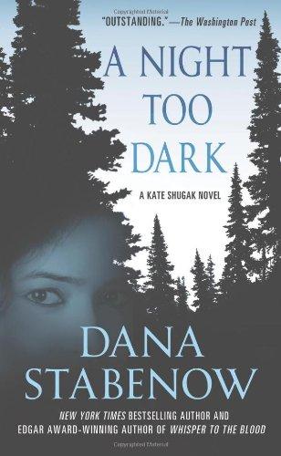 Free A Night Too Dark (A Kate Shugak Novel) PDF Download