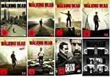 The Walking Dead Staffel 1-7 (1+2+3+4+5+6+7) [DVD Set] + The Walking Dead Kaffeetasse