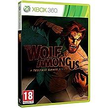 Wolf Among Us  X360 UK