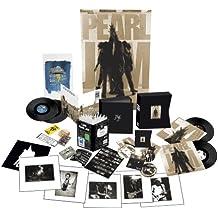Ten - Collector's Edition (Doppel-CD, DVD, 4 LPs, MC und viele Memorabiliain einer Box)