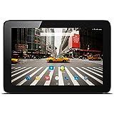 """Odys Notos plus 3G Tablette tactile 10.1"""" (25,6 cm) (16 Go, 1 port USB 2.0, 1 Prise jack, Noir)"""