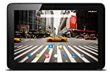 Odys Notos plus 3G, 25,7 cm (10,1 Zoll) Tablet-PC (Quad Core Prozessor (4x1,3GHz) UMTS (3 G) GPS / AGPS, 1 GB RAM, 16 GB HDD, Android 5.0, HD-IPS Display (1280 x 800) Bluetooth 4.0, OTA) Kingsoft Office schwarz