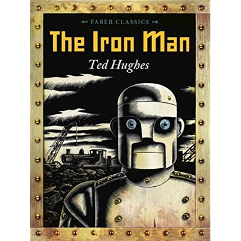 [(The Iron Man)] [ By (author) Ted Hughes ] [November, 2013]