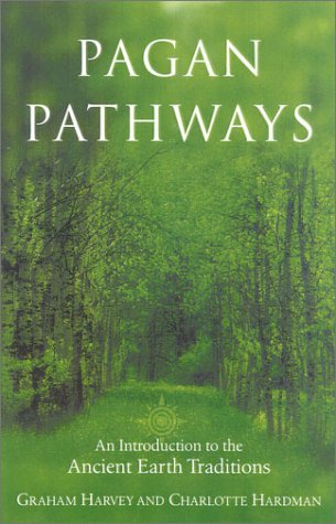 Pagan Pathways, New Edition by Graham Harvey (2001-05-01)
