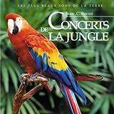 Concerts De La Jungle...