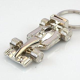 Formel 1 Rennwagen Schlüsselanhänger