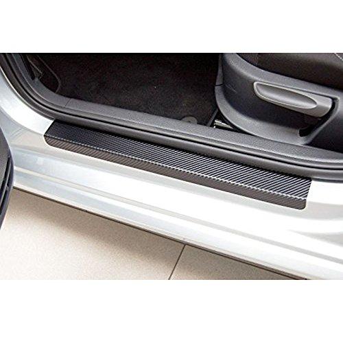 muchkeyr-lot-de-4-stickers-reflechissants-en-fibre-de-carbone-pour-seuil-des-portes-de-voiture-pour-