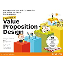 Methode value proposit. design by Osterwalder Alexander Pigneur Yves (June 29,2015)