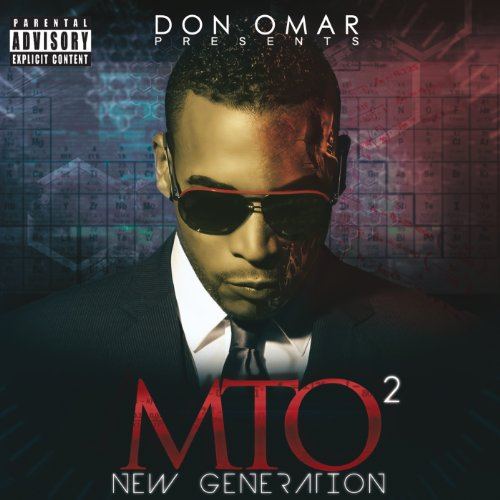 Don Omar Presents MTO2: New Ge...