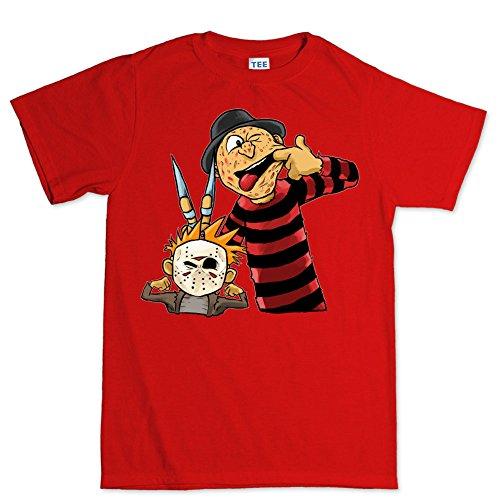 lloween T-shirt (Freddie Halloween)