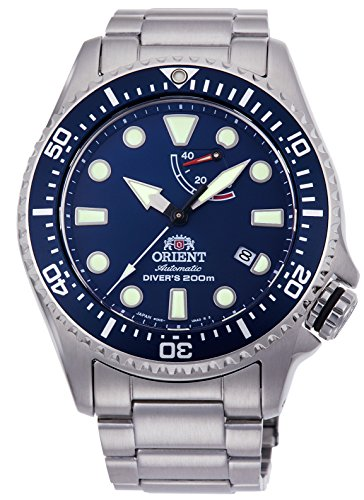 Watch Orient Automatic Man ra-el0002l00b Sports Diver