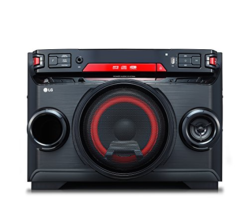 LG XBOOM OK45 - Microcadena Home Audio Mini System