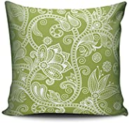 Spiffy Cushion Cover-No Filling-45x45cm