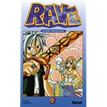 Rave Vol.2