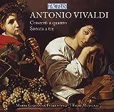 Antonio Vivaldi: Concertos for Four Instruments - Triosonatas by I Fiori Musicali (2015-02-10)