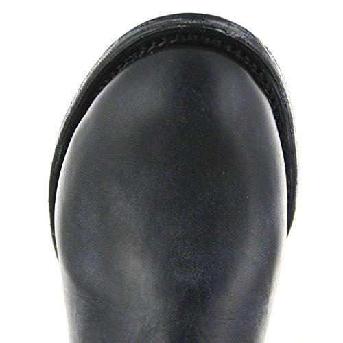 ... FB Fashion Boots Corral Boots Z0015 Black Stiefelette für Damen Schwarz  Black.