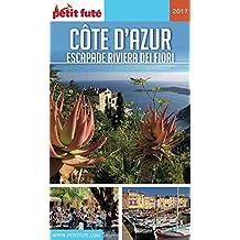 CÔTE D'AZUR - MONACO 2017/2018 Petit Futé