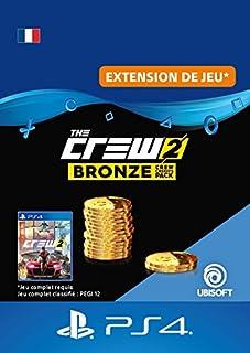The Crew 2 - Bronze Crew Credits DLC | Code Jeu PS4 - Compte français (B07F38S3TH) | Amazon price tracker / tracking, Amazon price history charts, Amazon price watches, Amazon price drop alerts