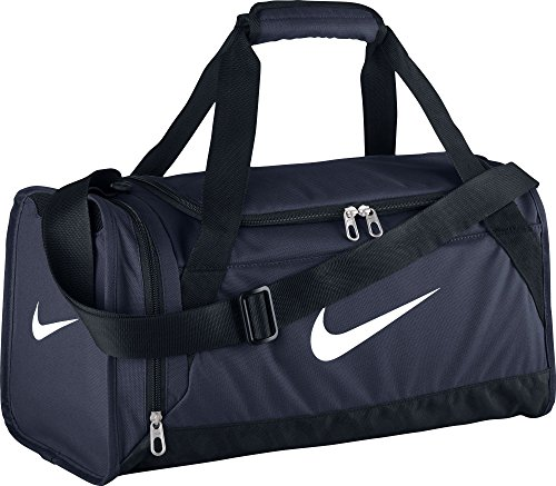 Nike - BRASILIA 6 DUFFEL X-SMALL - Sac - Bleu - One size - Homme