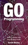 Go Programming: Make it Easier with Step by Step Guide