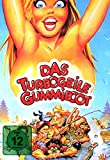 Das turbogeile Gummiboot - Limited Edition - Mediabook  (+ DVD), Cover B [Blu-ray]