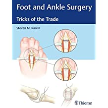 Foot and Ankle Surgery: Tricks of the Trade
