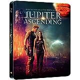 Jupiter Ascending - Exklusiv limitierte geprägte Steelbook Edition (2D) Blu-ray