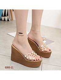 Amazon.it  fighe - 20 - 50 EUR   Scarpe  Scarpe e borse 914edf2e205