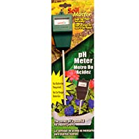 ‏‪Mosser Lee/Soil Master ML1230 Soil pH Meter‬‏