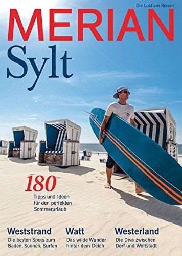Download MERIAN Sylt (MERIAN Hefte)