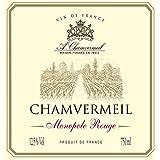 Chamvermeil Monopole Rouge 12.5° - Vin De France - Bib 10 Litres