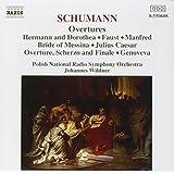 Schumann: Ouvertüre Wildner
