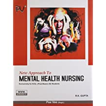 New Approach to Mental Health Nursing