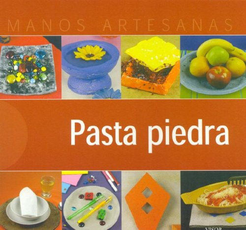 Descargar Libro Pasta Piedra/ Stone Paste (Manos Artesanas / Handicraft) de Unknown