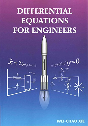 [(Differential Equations for Engineers)] [By (author) Wei-Chau Xie] published on (January, 2014)