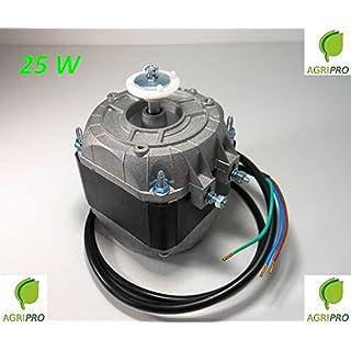 Fünfewertiger Motor Gebläse W 25 Kompressor für Kühlschrank, Elektrogebläse