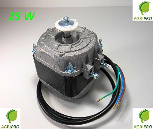 Motor Lüfter pentavalente W 25Kompressor Kühlbox elettroventilatore