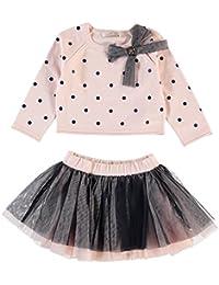 d1aac066d677 Amazon.it  liu jo abbigliamento - Bambine e ragazze  Abbigliamento