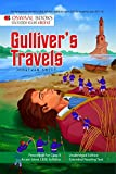 Oswaal CBSE Gullivers Travel Class 9