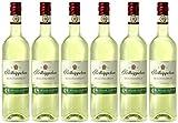 Rotkäppchen Qualitätswein Müller-Thurgau halbtrocken (6 x 0.75 l)
